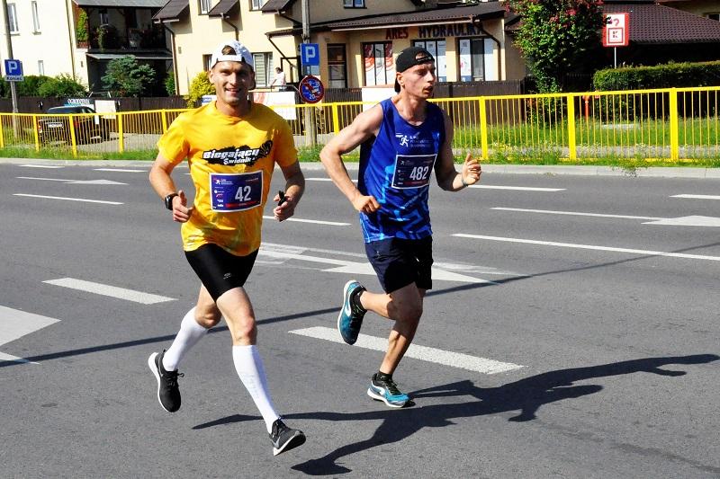 Biegli dla Weroniki